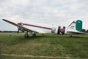 C-FDTD - Buffalo Airways Douglas DC-3 aircraft
