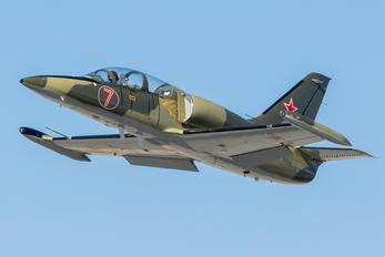 N995X - Private Aero L-39C Albatros