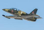 N995X - Private Aero L-39C Albatros aircraft