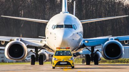 A6-FED - flyDubai Boeing 737-800