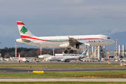 OD-MRR - MEA - Middle East Airlines Airbus A320 aircraft
