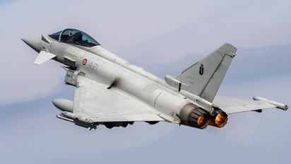 MM7304 - Italy - Air Force Eurofighter Typhoon S