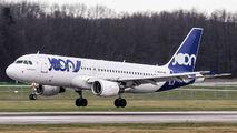 F-GKXN - Joon Airbus A320 aircraft