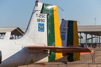 1890 - Brazil - Air Force Neiva T-25C Universal