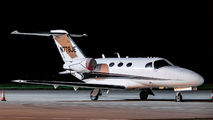 N778JE - Private Cessna 510 Citation Mustang aircraft