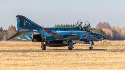 47-6901 - Japan - Air Self Defence Force Mitsubishi RF-4EJ Phantom II.