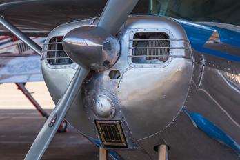 PT-AAJ - Private Cessna 140