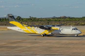 PP-PTN - Passaredo Linhas Aéreas ATR 72 (all models)