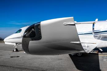 D-CAWN - Aerowest Cessna 680A Latitude