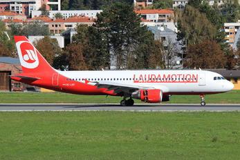 OE-LOF - LaudaMotion Airbus A320