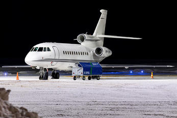 VP-CVS -  Dassault Falcon 900 series