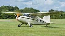 G-BMSA - Private Stinson HW-75 aircraft