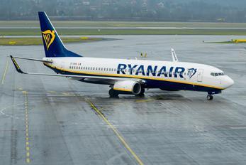 EI-DWB - Ryanair Boeing 737-800
