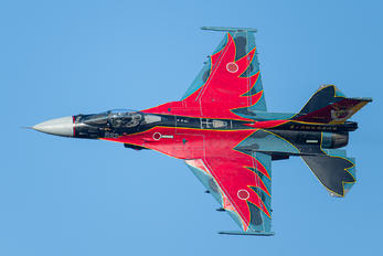 33-8523 - Japan - Air Self Defence Force Mitsubishi F-2 A/B