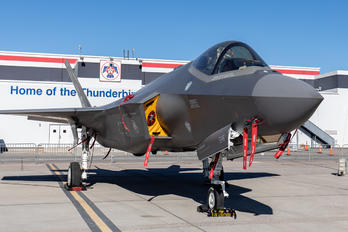 17-5246 - USA - Air Force Lockheed Martin F-35 Lightning II