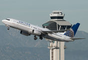 N37277 - United Airlines Boeing 737-800 aircraft