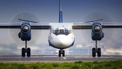 EW-328TG - Genex Antonov An-26 (all models)