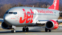 G-GDFG - Jet2 Boeing 737-300 aircraft