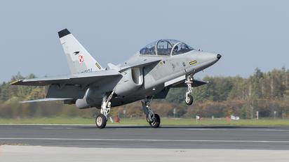 7701 - Poland - Air Force Leonardo- Finmeccanica M-346 Master/ Lavi/ Bielik