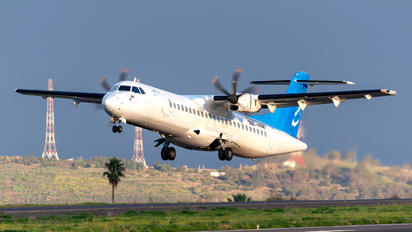 EC-MSM - CanaryFly ATR 72 (all models)