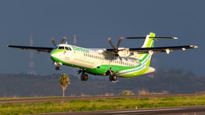 EC-MTQ - Binter Canarias ATR 72 (all models)