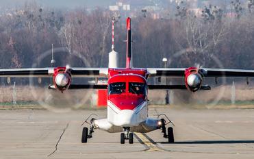 D-CULT - Businesswings Dornier Do.228