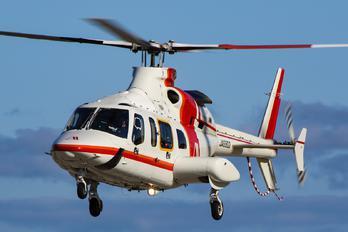JA6900 - Aero Asahi Bell 430