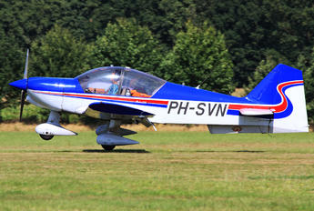 PH-SVN - Private Robin R2160 Alpha