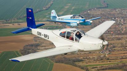 OM-NPJ - Private Orličan L-40 Meta Sokol