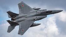 32-8827 - Japan - Air Self Defence Force Mitsubishi F-15J aircraft