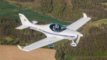 OM-SGC - Aeroklub Martin Aerospol WT9 Dynamic aircraft