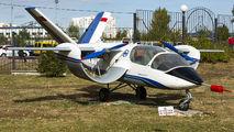 CCCP-190101 - Antonov Airlines /  Design Bureau Antonov An-181 aircraft