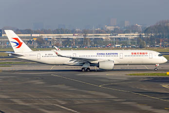 B-305X - China Eastern Airlines Airbus A350-900