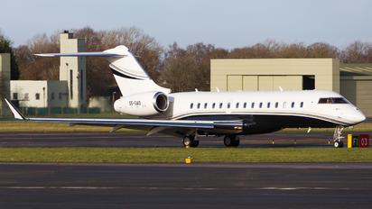 S5-SAD - Elit Avia Bombardier BD-700 Global 6000