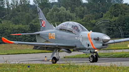 "048 - Poland - Air Force ""Orlik Acrobatic Group"" PZL 130 Orlik TC-1 / 2"
