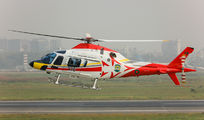 136 - Bangladesh - Air Force Agusta / Agusta-Bell AB 139 aircraft