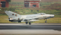 2717 - Bangladesh - Air Force Chengdu F-7BGI aircraft