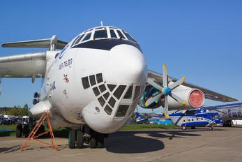 76454 - Gromov Flight Research Institute Ilyushin Il-76 (all models)