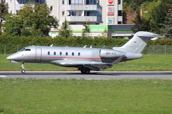 9H-VCL - Vistajet Bombardier BD-100 Challenger 350 series
