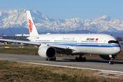 B-1085 - Air China Airbus A350-900 aircraft