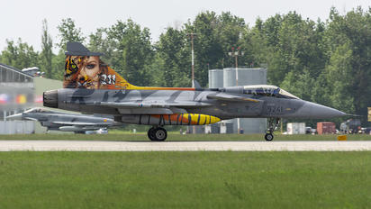 9241 - Czech - Air Force SAAB JAS 39C Gripen