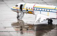 OE-LPZ - International Jet Management Bombardier BD-700 Global 5000 aircraft