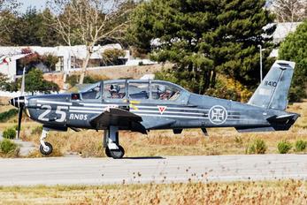 11410 - Portugal - Air Force Socata TB30 Epsilon