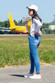 MGGT - - Aviation Glamour - Aviation Glamour - Model aircraft