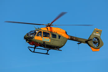 D-HADL - Eurocopter Eurocopter EC145