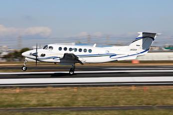 JA02EP - Seiko Epson Corporation Beechcraft 300 King Air 350