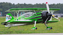 OH-XXL - Private Pitts Model 12 aircraft