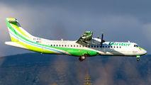 EC-KSG - Binter Canarias ATR 72 (all models) aircraft