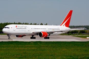 VP-BLG - Royal Flight Boeing 767-300ER