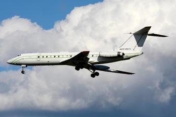 RA-65574 - Sirius-Aero Tupolev Tu-134B